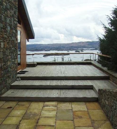 Lough Corrib View