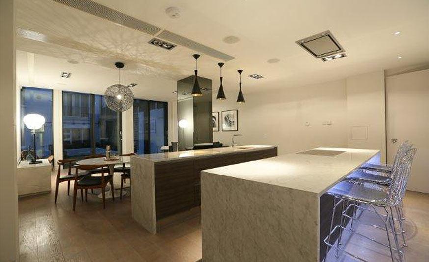 John Kirk House - Residential Project